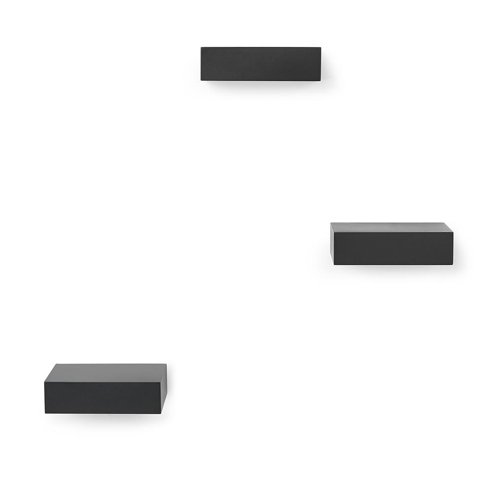 simetriaoptica.com shelves Home Dcor Black Umbra Showcase Display ...